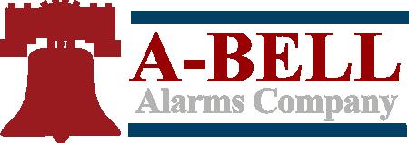 A-Bell Alarms Company Logo