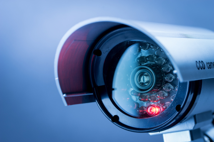 customized video surveillance temecula