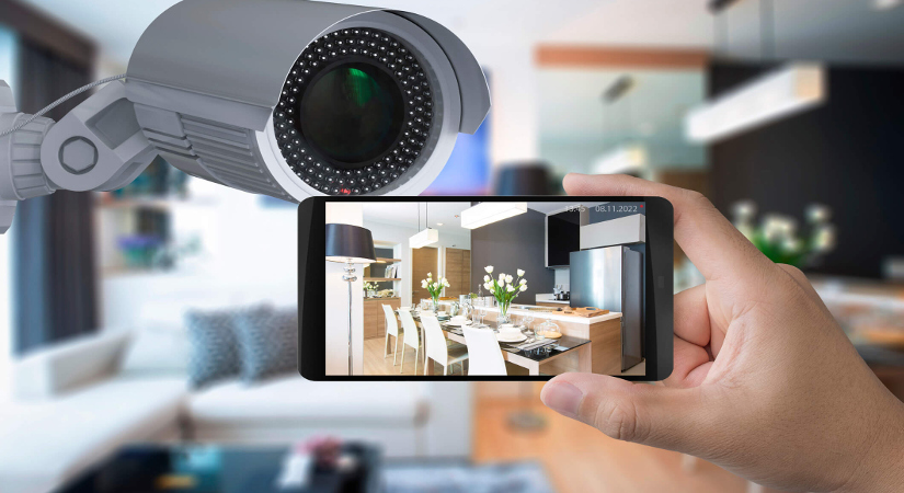 Home Security Cameras Temecula