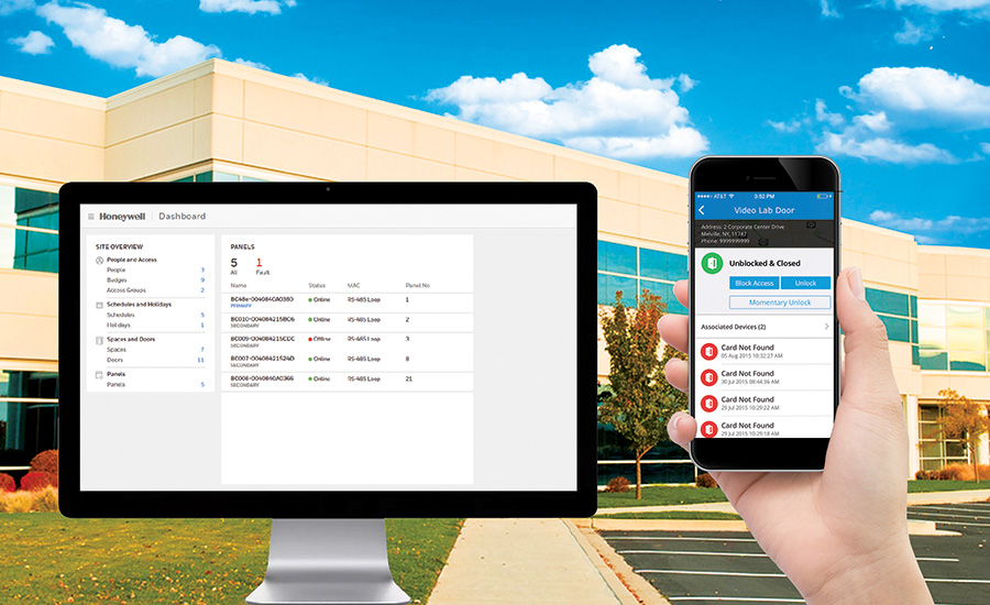 access control systems temecula