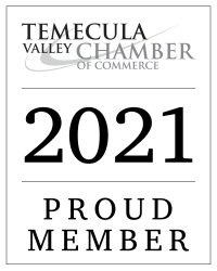 Temecula Valley Chamber of Commerce Member