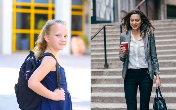 Murrieta students return to school and Wildomar parents return to work
